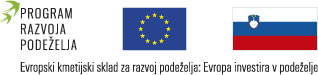 Program razvoja podeželja RS 2014-2020